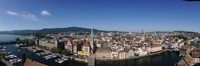 Wetter In Zürich
